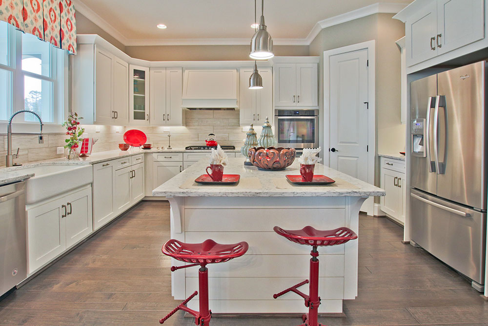 Swell Twp Model Presley G Kitchen Traton Homes Download Free Architecture Designs Grimeyleaguecom