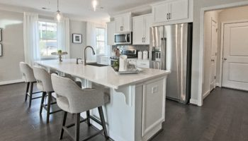 Looking for a New Townhome in Marietta?