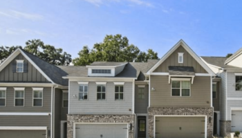new townhomes in Marietta from Traton Homes