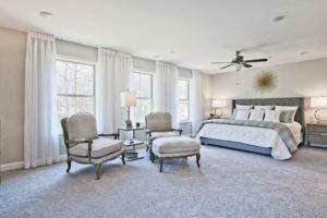 Florance E Owner's Suite