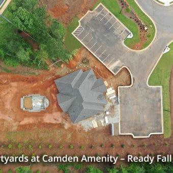 new construction acworth ga