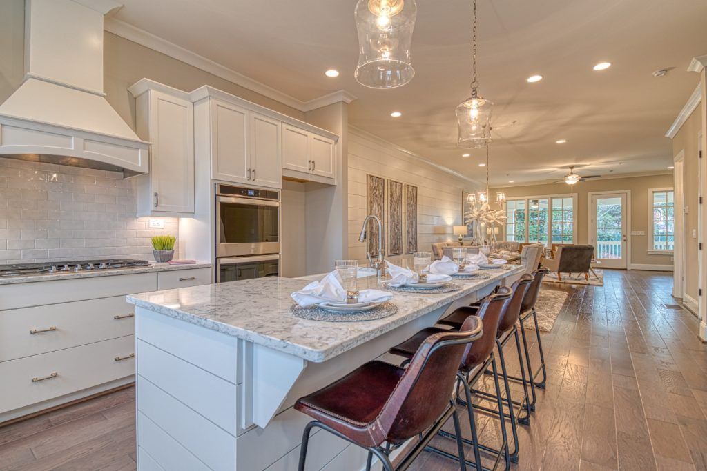 What S Hot For The New Year New Model Homes In Cobb County