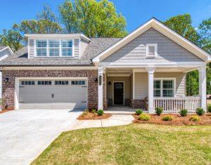 1825 Stilesboro Model Home