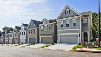 North Square Townhomes