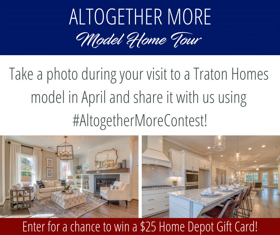 Altogether More Model Home Tour