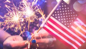 Cobb County July Fourth Celebrations