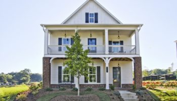 The Grove at Adams Pond ExteriorSmyrna New Home Communities