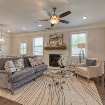 townhomes for sale in Marietta, Georgia
