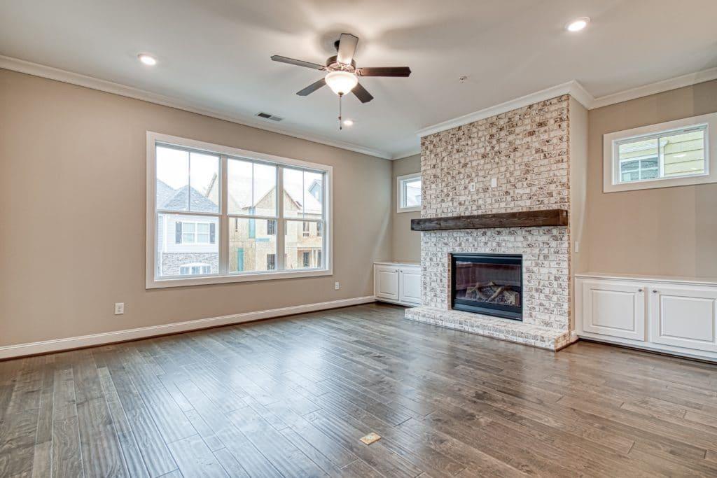 Tristan plan living room