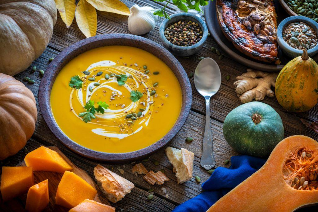 Fall Recipes and Seasonal Favorites