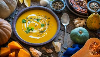 Fall Recipes and Seasonal Favorites