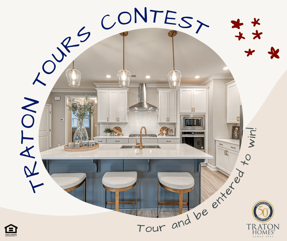 Traton Tours Contest Graphic