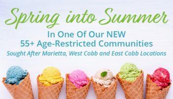 Active Adult Communities June Promotion