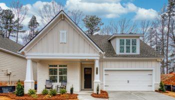 Kirk Ridge active adult homes